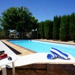 Horatio Pool Area