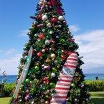 Christmas in Mau