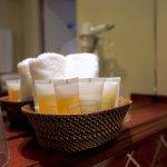 Photo de Hotel Britannique