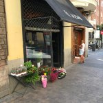 Local Florist and shops