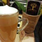 Foto van Golden Mango Cafe