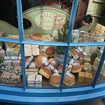 Photo de Sally Lunn's Historic Eating House & Museum