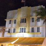 Leslie Hotel Foto