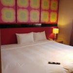 Bild från The Richforest Hotel - Kenting