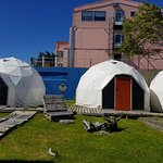 Foto de Domos House Patagonia