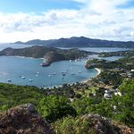 view English Harbour