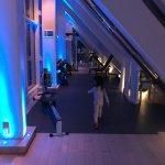 Foto de Radisson Blu Plaza Hotel, Oslo