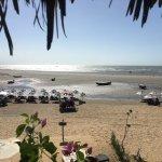 Casa na Praia Foto