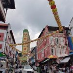 Photo de Chinatown Street Market