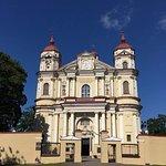 Photo of Sts. Peter & Paul's Church (Sv. Apastalu Petro ir Povilo Baznycia)