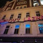 Photo of Karlovy Lazne