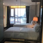 Foto de La Belle Vie Hotel