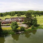 Photo of Patshull Park Hotel Golf & Country Club