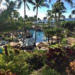 Foto de Grand Hyatt Kauai Resort & Spa