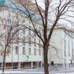Holiday Inn Moscow-Tagansky Foto