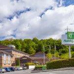 Holiday Inn Cardiff North – M4, Jct.32