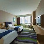 Bilde fra Holiday Inn Express Ji'nan High-tech Zone