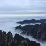 Foto de Mt. Huangshan (Yellow Mountain)