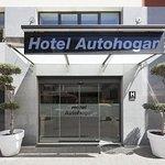 Hotel Auto Hogar Foto