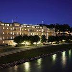 Foto de Hotel Sacher Salzburg