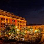 Hotel Charleston Santa Teresa Foto