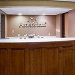 Foto di AmericInn Lodge & Suites Crookston - U of M Crookston