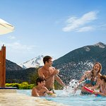 Foto de Llao Llao Hotel and Resort, Golf-Spa