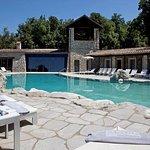 Foto di Aquapetra Resort & Spa