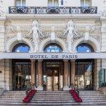 Photo de Hotel de Paris Monte-Carlo