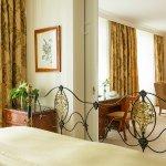 Althoff Hotel Am Schlossgarten Foto