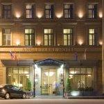 Foto de Angleterre Hotel