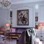 Photo de Hôtel Lancaster Paris Champs-Élysées