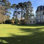 Foto de Château La Chenevière