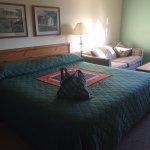 Foto de The Inn at Amish Acres