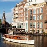 Photo de De L'Europe Amsterdam