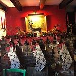 Foto de Old Thatch Tavern