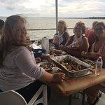 Making Memories on Crabtown Cruises!