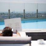 Foto de The Marmara Pera Hotel