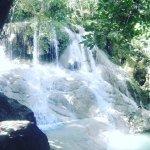 Photo of Erawan Falls