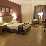 Photo de Badi'ah Hotel