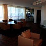 LiV'iN Residence Frankfurt-Seilerstrasse