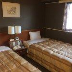 Photo of Hotel Route Inn Matsue