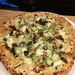 Cavoletti Pizza
