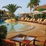 Photo of Columbia Beach Resort Pissouri