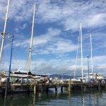 Port Denarau Marina Foto