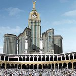 Al Marwa Rayhaan by Rotana-Makkah