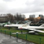 Foto de Central Armed Forces Museum of Russian Federation