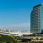 Bilde fra Hilton Durban