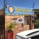 Photo de SaltyCrax Backpackers / Surflodge