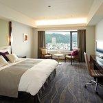 صورة فوتوغرافية لـ Hotel Okura Kobe